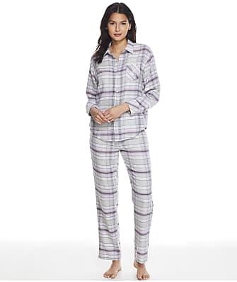 Lauren Ralph Lauren His Shirt Flannel Pajama Set
