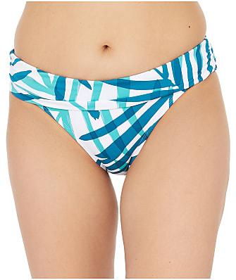 La Blanca Vista Mirage Banded Bikini Bottom