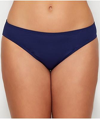 Leilani Waikiki Solids Bikini Bottom