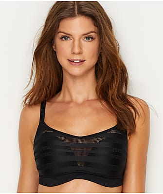 780ae32be0ccb Le Mystère Active Balance Underwire Sports Bra