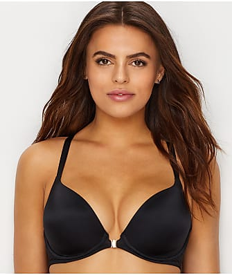 Le Mystère Sheer Illusion Front-Close Bra