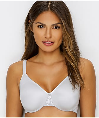 Le Mystère Side Profile Smoothing Minimizer Bra