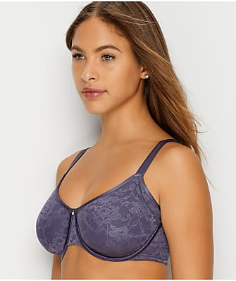 Le Mystère Lace Perfection Minimizer Bra