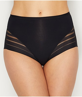 Leonisa Comfy Medium Control Undetectable Brief