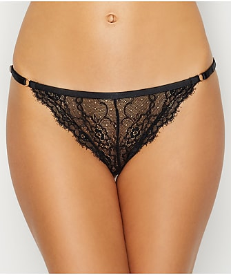 Lepel Tia Lace Thong