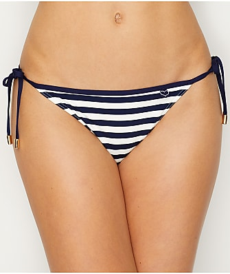 Lepel Beach Life Side Tie Bikini Bottom