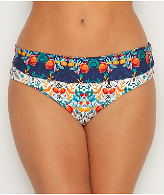Lepel Paradise Fold-Over Bikini Bottom