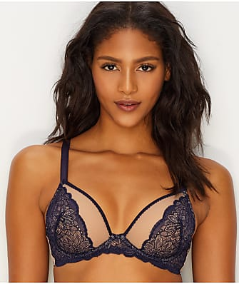 Lily of France Lace Triangle Bra