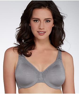 Lilyette Endless Smooth Minimizer Bra