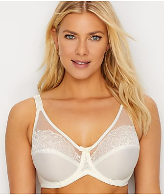 Lilyette Ultimate Smoothing Convertible Minimizer Bra