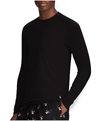 Polo Ralph Lauren Knit Long Sleeve Shirt