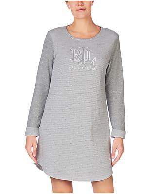 Lauren Ralph Lauren Heather Knit Sleep Shirt