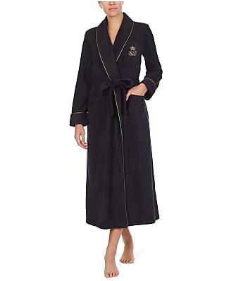 Lauren Ralph Lauren Dalton Fleece Robe