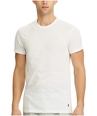 Polo Ralph Lauren Cotton Comfort T-Shirts 2-Pack