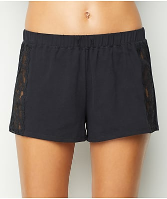 Lusome Anna Knit Sleep Shorts