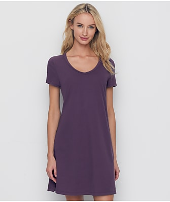 Lusome Eva Knit Sleep Shirt