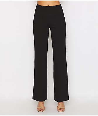 Lyssé Medium Control Denim Trouser Pants