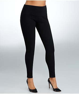 Lyssé Plus Size Medium Control Ponte Knit Leggings