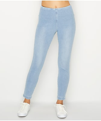Lyssé Medium Control Toothpick Denim Leggings