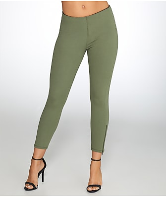 Lyssé Medium Control Stretch Denim Leggings