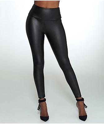 Lyssé Medium Control Faux Leather Leggings