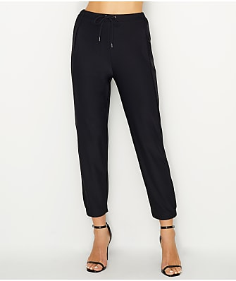 Lyssé Waverly Crepe Jogger Pants