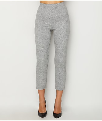 Lyssé Macklin Cigarette Ponte Knit Leggings