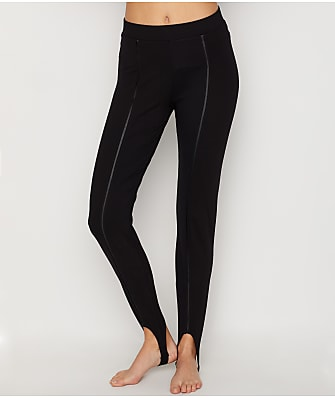 Lyssé Medium Control Stirrup Ponte Leggings