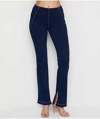 Lyssé Denim Baby Bootcut Pants