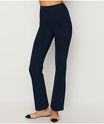 Lyssé Medium Control Straight Leg Denim Pants