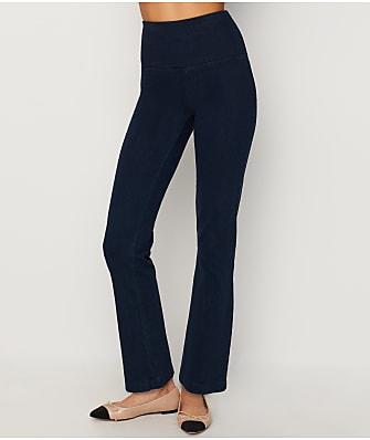 Lyssé Medium Control Straight Leg Denim Pants