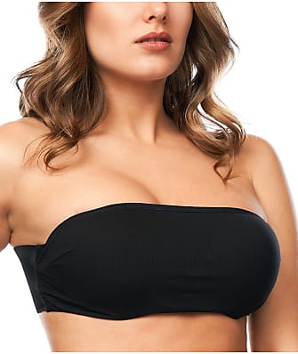 The Natural Backless Bandeau Wing Bra