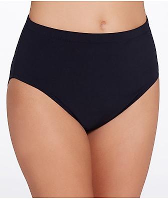 Magicsuit Jersey Classic Brief Bikini Bottom