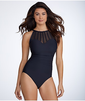 Magicsuit Solids Anastasia One-Piece DD-Cups