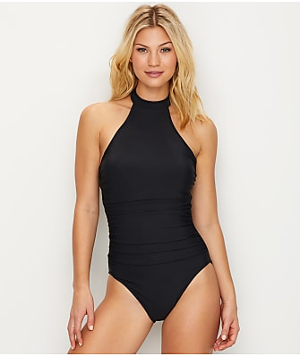 Magicsuit Solid Ursula Wire-Free One-Piece