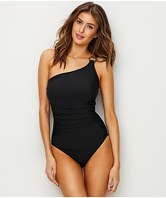 Magicsuit Solids Janie Wire-Free One-Piece