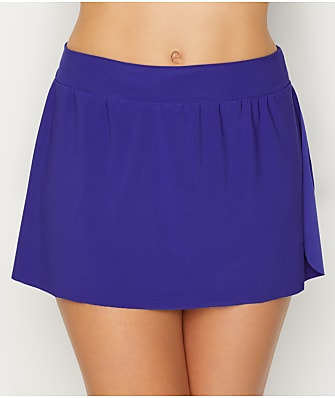 Magicsuit Jersey Tennis Skirted Bikini Bottom