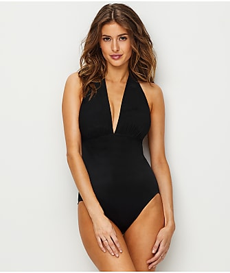 Magicsuit Clean Lines Yves Wire-Free One-Piece DD-Cups