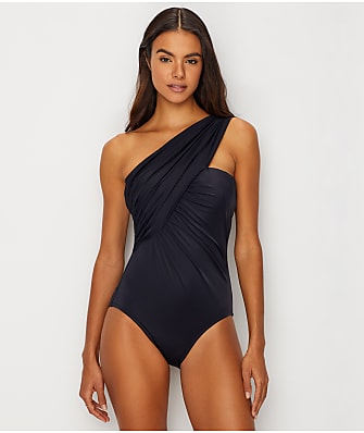 Magicsuit Solid Goddess Underwire One-Piece