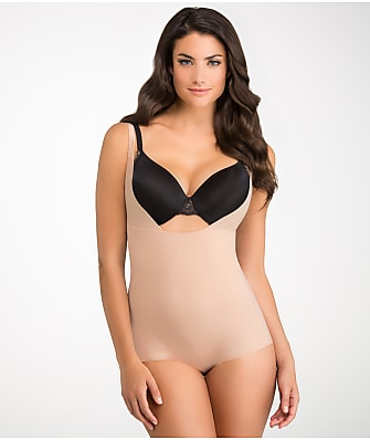 Maidenform Sleek Smoothers Medium Control Body Shaper