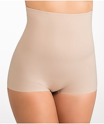 Maidenform Sleek Smoothers High-Waist Boyshort