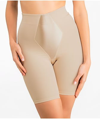 Maidenform Easy-up Easy-down Firm Control Thigh Slimmer