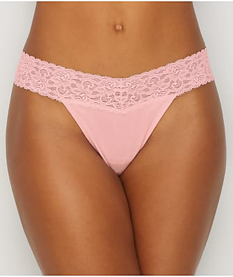 Maidenform Dream Lace Thong