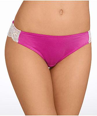 Maidenform Comfort Devotion Lace Bikini