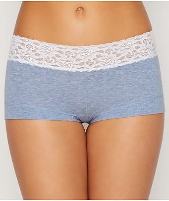 870803ec9a86 Plus Size Boyshorts and Boyshort Panties | Bare Necessities