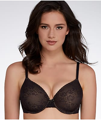 Maidenform Comfort Devotion Extra Coverage Lace T-Shirt Bra
