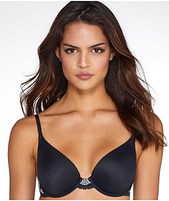 Maidenform Natural Boost Convertible T-Shirt Bra