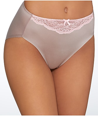 Maidenform Comfort Devotion Hi-Cut Brief