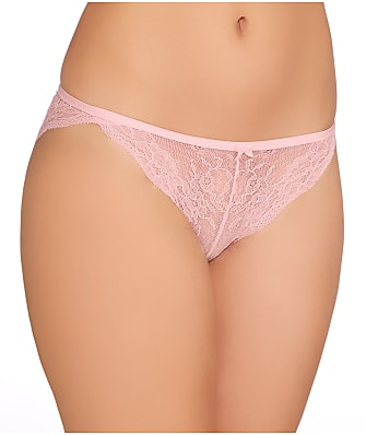 Maidenform All Over Lace Tanga