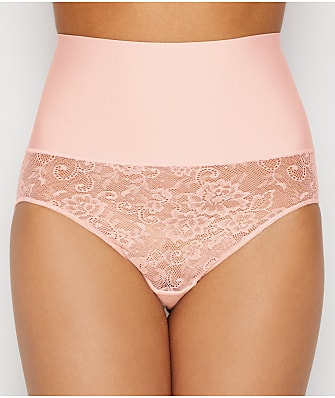 Maidenform Tame Your Tummy Lace Brief